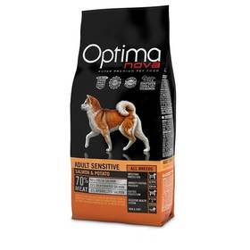 Optima nova Adult sensitive GF 12 kg
