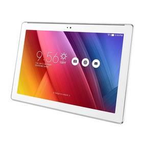 Asus Zenpad 10 Z300M 32 GB LTE (Z300CNL-6B021A) bílý + Software F-Secure SAFE 6 měsíců pro 3 zařízení v hodnotě 999 Kč jako dárek + Doprava zdarma
