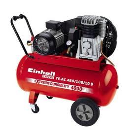 Einhell TE-AC 480/100/10 D Expert + Doprava zdarma