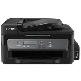 Epson WorkForce M200, CIS (C11CC83301) černá + Doprava zdarma