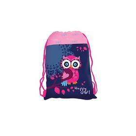 P + P Karton Owl