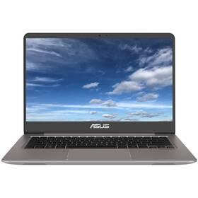 Asus Zenbook UX410UA-GV024 (UX410UA-GV024) šedý (Zboží vrácené ve 14 denní lhůtě, servisované 5800160569)