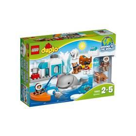 Stavebnica Lego® DUPLO 10803 Arktida