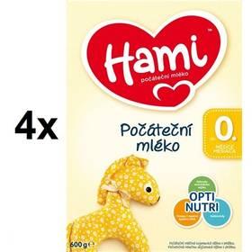 Hami 1, +0m, 600g x 4ks