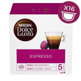 NESCAFÉ Dolce Gusto® Espresso kávové kapsule 16 ks