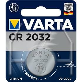 Varta CR2032, blistr 1ks (6032112401)