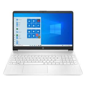 HP 15s-eq1623nc (244Q8EA#BCM) bílý