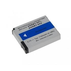 Avacom GoPro AHDBT-001, AHDBT-002 3.7V 1100mAh (VIGO-BT002-338) biela