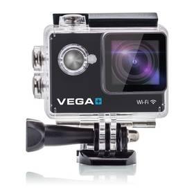 Outdoorová kamera Niceboy VEGA + čierna