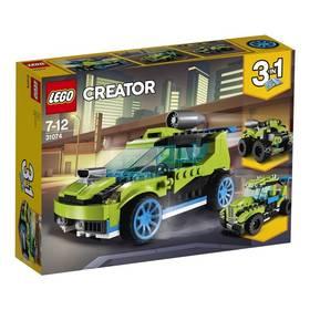 LEGO® CREATOR® 31074 Závodní auto