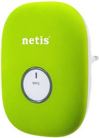 Netis E1+ (zelený) (E1+(GREEN)) zelený