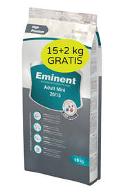 Eminent Adult MINI 15 kg + 2 kg ZDARMA