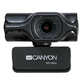 Canyon CNS-CWC6 2K (CNS-CWC6) čierna