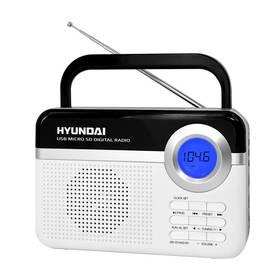 Hyundai PR 471 PLL SU WS bílý