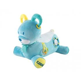 Maxi medvěd Ludi