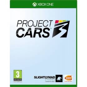Bandai Namco Games Xbox One Project Cars 3 (3391892012156)