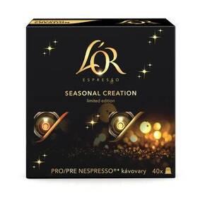 L'or Seasonal Creation 40 ks