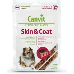 Canvit Snacks Skin a Coat 200g