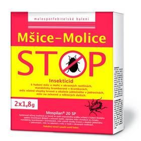 Agro PRAKTIK Mšice-molice stop 2x1,8 g