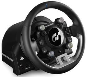 Thrustmaster T-GT pro PS4 a PC + pedály (4160674) černý + Doprava zdarma
