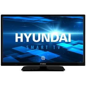 Hyundai HLM 24TS201 SMART černá