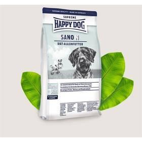 HAPPY DOG Sano N Dieta - ledviny, srdce, játra 7,5 kg