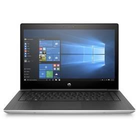 HP ProBook 440 G5 (2XZ38ES#BCM) strieborný