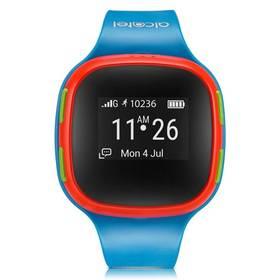 ALCATEL MOVETIME Track&Talk Watch (SW10-2GALCZ1) červené/modré
