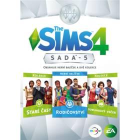 EA PC The Sims 4: Bundle Pack 5 (EAPC05155)