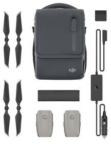 DJI MAVIC 2 - Fly More Kit (DJIM0256-14)