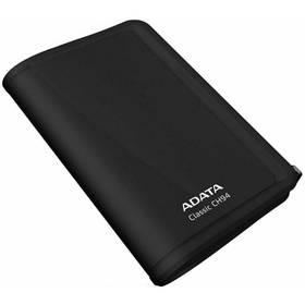 Externý pevný disk A-Data Classic CH94 640GB, USB 2.0 (ACH94-640GU-CBK) čierny