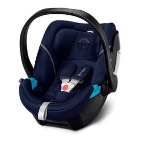 Cybex Aton 5 2017, 0-13kg, Midnight Blue