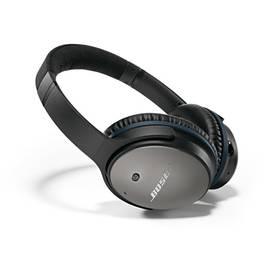 Bose QuietComfort 25 pro Apple černá + Doprava zdarma