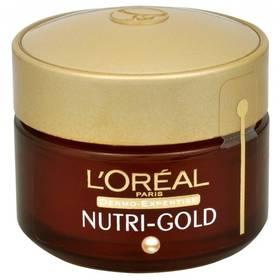 Extra výživný oční krém Nutri-Gold 15 ml