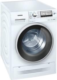 Siemens WD15H542EU bílá + Doprava zdarma