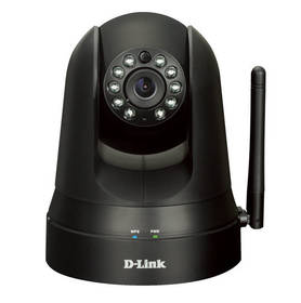 D-Link DCS-5009L (DCS-5009L/E) černá + Doprava zdarma