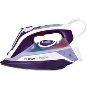 Bosch ProHygienic TDI903231H bílá/fialová + Doprava zdarma