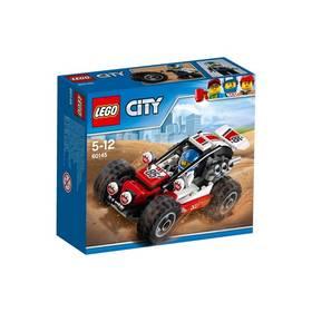 LEGO® CITY GREAT VEHICLES 60145 Bugina