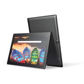 Lenovo TAB3 10 Business LTE (ZA0Y0008CZ) černý SIM s kreditem T-Mobile 200Kč Twist Online Internet (zdarma) + Doprava zdarma