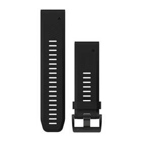 Garmin QuickFit 26, řemínek pro Fenix5X (010-12517-00) černé