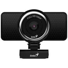 Webkamera Genius ECam 8000, Full HD (32200001400) černá
