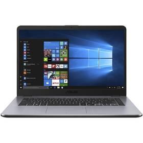 Asus VivoBook 15 X505BA-EJ290T (X505BA-EJ290T) sivý