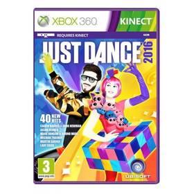 Ubisoft Xbox 360 Just Dance 2016 (USX203037)