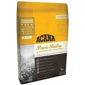 Acana Dog Prairie Poultry 11,4 kg + Antiparazitní obojek za zvýhodněnou cenu + Doprava zdarma