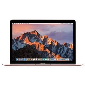 Apple Macbook 12'' 256 GB - rose gold (MNYM2CZ/A) Software F-Secure SAFE, 3 zařízení / 6 měsíců (zdarma) + Doprava zdarma