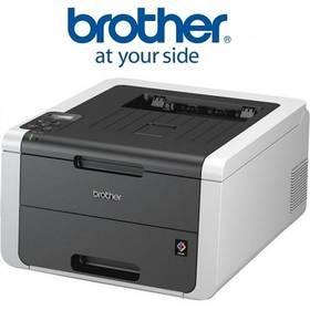 Brother HL-3170CDW (HL3170CDWYJ1) černá/šedá