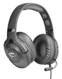 Headset Trust GXT 420 Rath Multiplatform (22897) černý