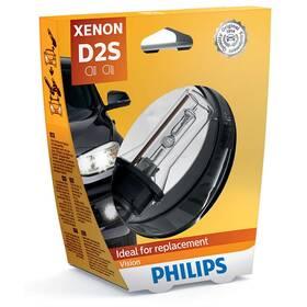 Philips Xenon Vision D2S, 1ks (85122VIS1)