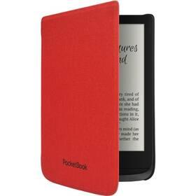 Pocket Book 616/627/628/632/633 (WPUC-627-S-RD) červené