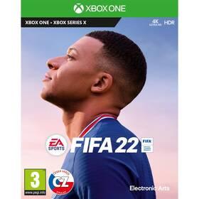 EA Xbox One FIFA 22 (EAX320621)